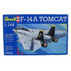 04021 REVELL GRUMMANF-14 A TOMCAT