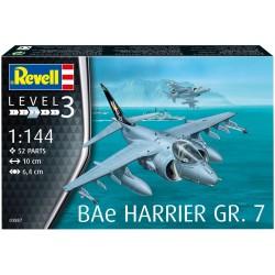 03887 REVELL BAE HARRIER GR.7