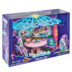 FRH49 MATTEL ENCHANTIMALS OGRODOWA ALTANKA