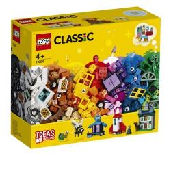 11004 LEGO CLASSIC POMYSŁOWE OKIENKA