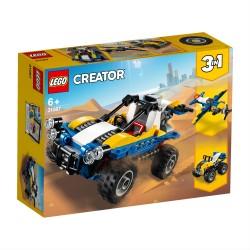 31087 LEGO CREATOR LEKKI POJAZD TERENOWY