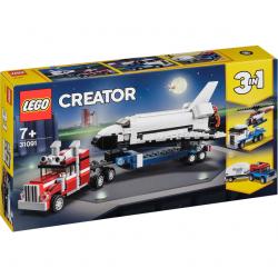 31091 LEGO CREATOR TRANSPORTER PROMU