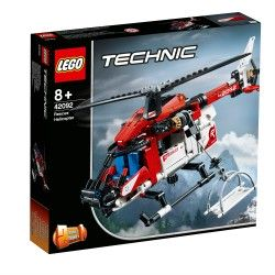 42092 LEGO TECHNIC HELIKOPTER