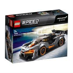 75892 LEGO SPEED CHAMPIONS MCLAREN SENNA