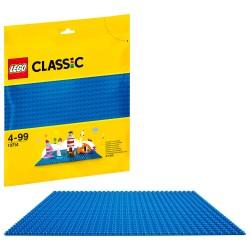 10714 LEGO CLASSIC NIEBIESKA PŁYTKA
