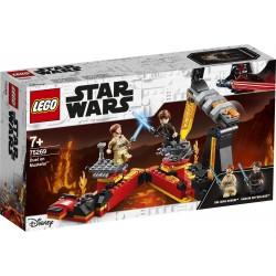 75269 LEGO STAR WARS POJEDYNEK NA PLANECIE