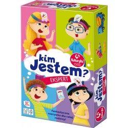 564206 KIM JESTEM EKSPERT GRA KUKURYKU