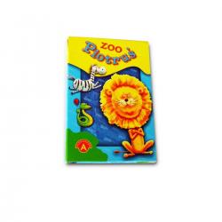 002584 KARTY DO GRY MEMO PIOTRUŚ ALEXANDER
