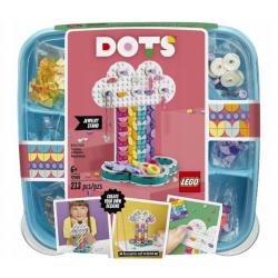 41905 LEGO DOTS TĘCZOWY STOJAK NA BIŻUTERIĘ