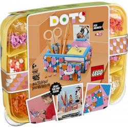 41907 LEGO DOTS ORGANIZER NA BIURKO