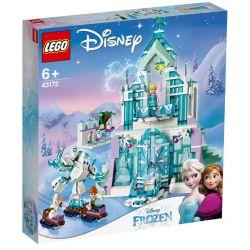 41372 LEGO DISNEY MAGICZNY LODOWY PAŁAC ELSY