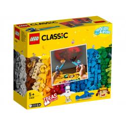 11009 LEGO CLASSIC KLOCKI I ŚWIATŁA