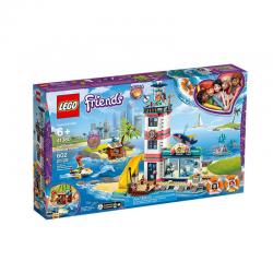 41380 LEGO FRIENDS CENTRUM RATUNKOWE W LATARNI MORSKIEJ
