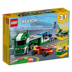 31113 LEGO CREATOR LAWETA Z WYŚCIGÓWKAMI