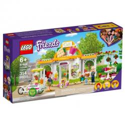 41444 LEGO FRIENDS EKOLOGICZNA KAWIARNIA W HEARTLAKE