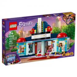 41448 LEGO FRIENDS KINO W HEARTLAKE CITY