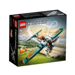42117 LEGO TECHNIC SAMOLOT WYŚCIGOWY