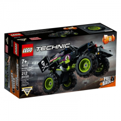42118 LEGO TECHNIC MONSTER JAM GRAVE DIGGER