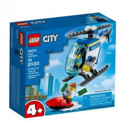 60275 LEGO CITY HELIKOPTER POLICYJNY