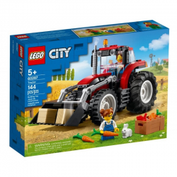 60287 LEGO CITY TRAKTOR