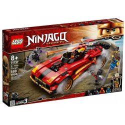 71737 LEGO NINJAGO NINJAŚCIGACZ