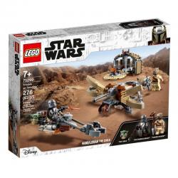75299 LEGO STAR WARS KŁOPOTY NA TATOOINE