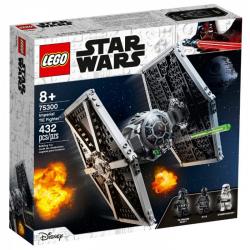 75300 LEGO STAR WARS IMPERIALNY MYŚLIWIEC TIE