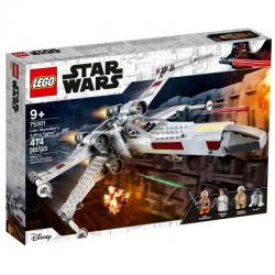 75301 LEGO STAR WARS IMPERIALNY MYŚLIWIEC TIE