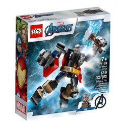 76169 LEGO MARVEL AVENGERS OPANCERZONY MECH THORA