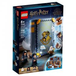 76385 LEGO HARRY POTTER CHWILE Z HOGWARTU ZAJĘCIA Z ZAKLĘĆ I UROKÓW