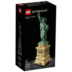 21042 LEGO ARCHITECTURE STATUA WOLNOŚCI