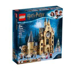 75948 LEGO® HARRY POTTER WIEŻA ZEGAROWA W HOGWARCIE