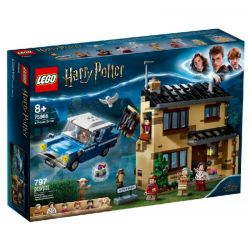 75968 LEGO HARRY POTTER PRIVET DRIVE 4