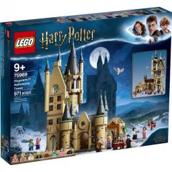 75969 LEGO HARRY POTTER WIEŻA ASTRONOMICZNA W HOGWARCIE