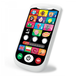 834579 SMILY PLAY SMARTFON TELEFON INTERAKTYWNY