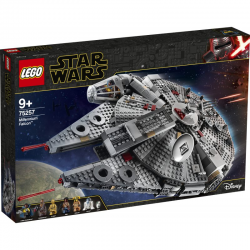75257 LEGO STAR WARS SOKÓŁ MILLENNIUM