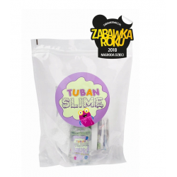 3065 TUBAN SUPER SLIME PRO ZESTAW