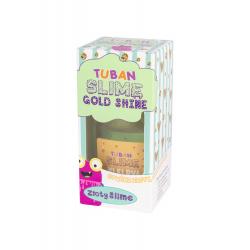 031435 TUBAN SUPER SLIME ZESTAW GOLD SHINE