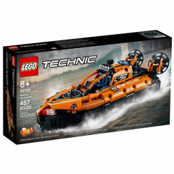 42120 LEGO TECHNIC PODUSZKOWIEC RATOWNICZY