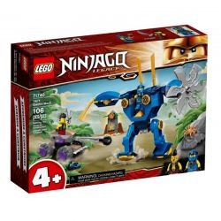 71740 LEGO NINJAGO ELECTROMECH