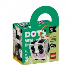 41930 LEGO DOTS ZAWIESZKA Z PANDĄ