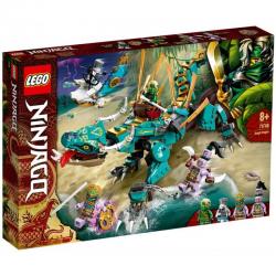 71746 LEGO NINJAGO DŻUNGLOWY SMOK
