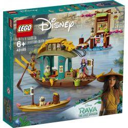 43185 LEGO DISNEY ŁÓDŹ BOUNA