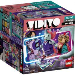 43106 LEGO VIDIYO UNICORN DJ BEATBOX