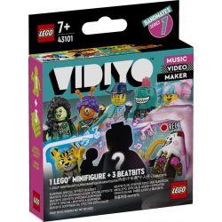 43101 LEGO VIDIYO BANDMATES