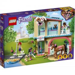 41446 LEGO FRIENDS KLINIKA WETERYNARYJNA W HEARTLAKE