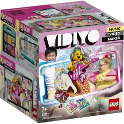 43102 LEGO VIDIYO CANDY MERMAIT BEATBOX