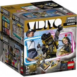 43107 LEGO VIDIYO HIPHOP ROBOT BEATBOX