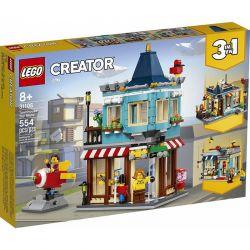 31105 LEGO CREATOR SKLEP Z ZABAWKAMI