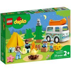 10946 LEGO DUPLO RODZINNE BIWAKOWANIE